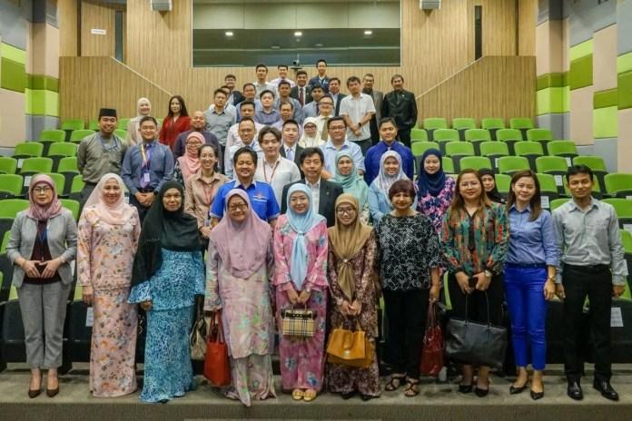 ASEAN Access launch Brunei