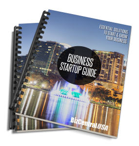 BC Business Startup Guide Mockup