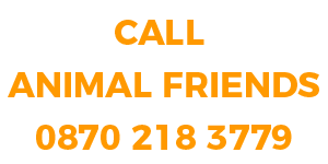 animal friends contact 0870 218 3779
