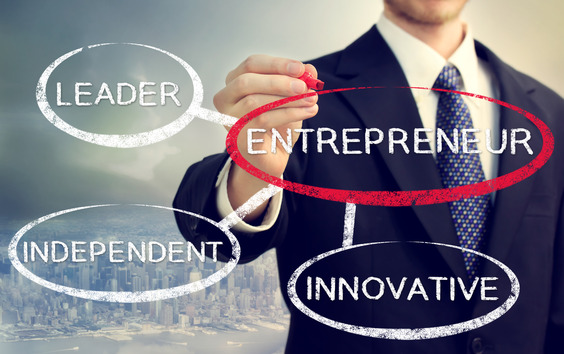 Characteristics of an Entrepreneur
