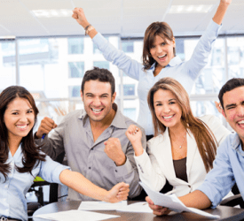 How to Develop a Productive Team