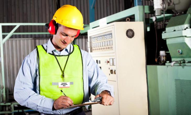 Controlling Health Risks in Workplace