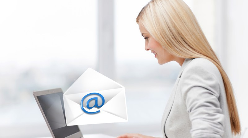 Top Tips for Writing Professional Emails