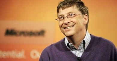 Bill Gates Superb Quotes
