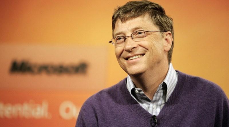 Bill Gates Superb Quotes