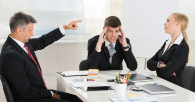 Dealing with Problematic Employees in Workplace