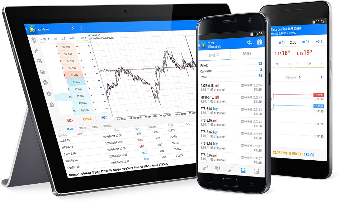EAMT Automated Forex Trading System - Free download and software reviews - CNET Download