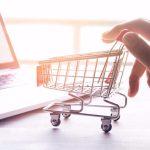 Shopping Cart Abandonment Statistics Infographic