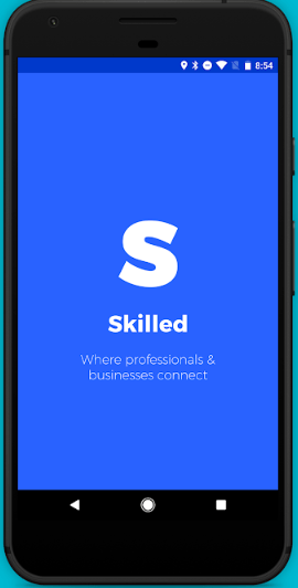 Skilled App, A must-use app for businesses and freelancers
