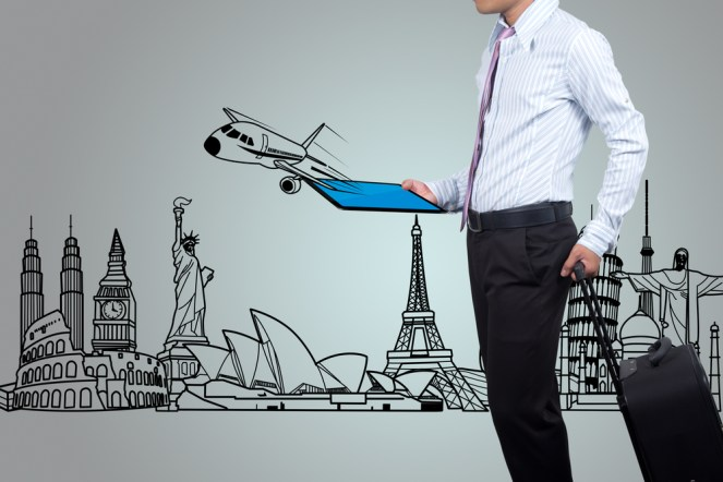 How Big Data is Becoming a Boon to the Travel Industry