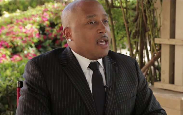 Here is Why Daymond John is One of the Best Sharks in the Tank