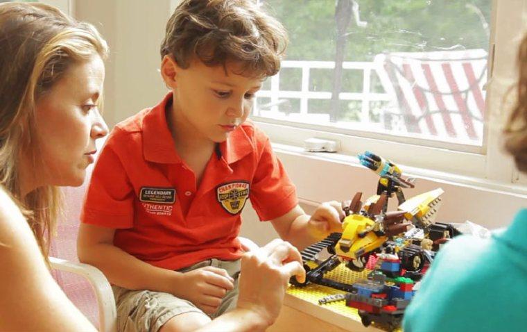 Subscription-based LEGO Rental Business: Sounds Like a Good Idea?