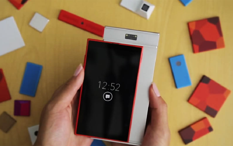 Want to Build Your Very Own Phone? Yes, You Can!