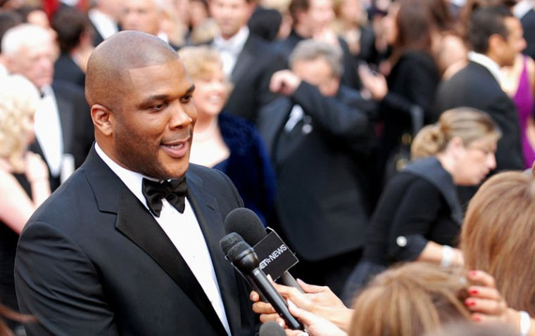 The Biggest Secret to Tyler Perry's Success