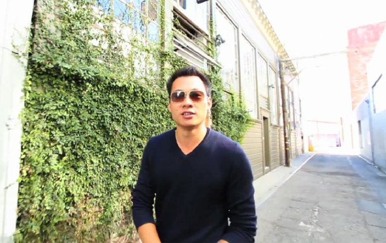 Want Success? Embrace Changes: Justin Kan's Story