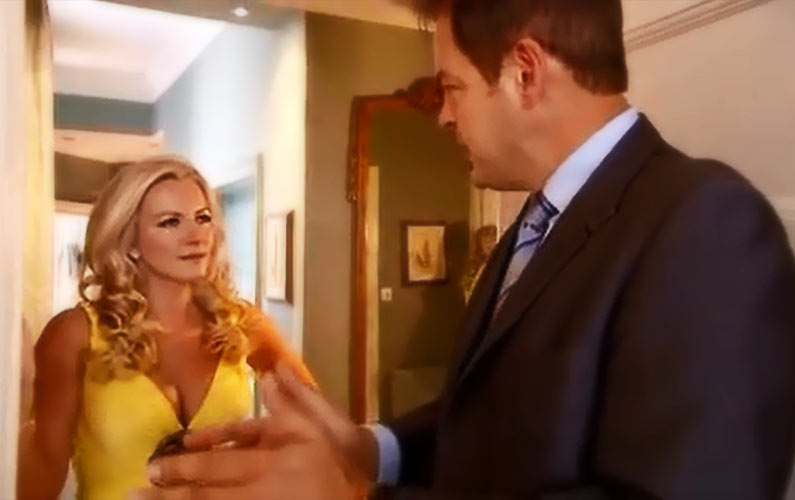 Success Stories: Richard Reed of Innocent and Michelle Mone of Ultimo