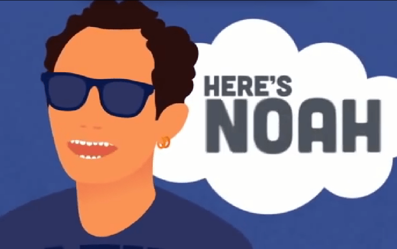 """Noah Kagan: How to """"Quantify"""" Your Ideal Customer and Scale Your Startup on a Budget"""