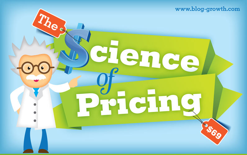 Here is Why Becoming a Pricing Geek can Give You More Sales for The Exact Same Line of Products or Services