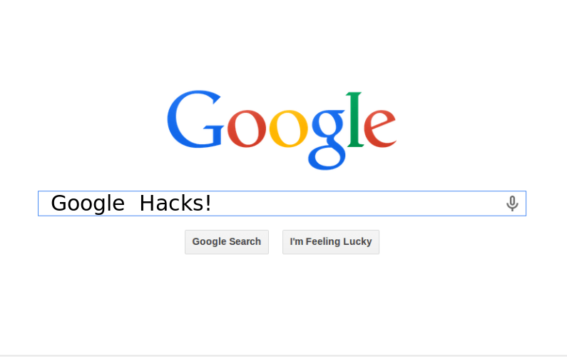 Really Fun Google Search Hacks That'll Make You an Instant Hit at the Water Cooler!
