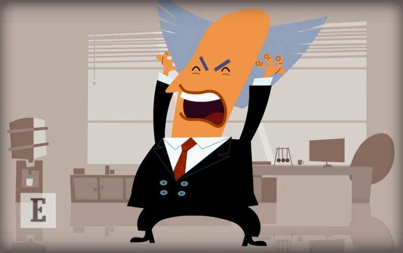 4 Disturbing Boss Behaviors that Will Make People Hate your Guts