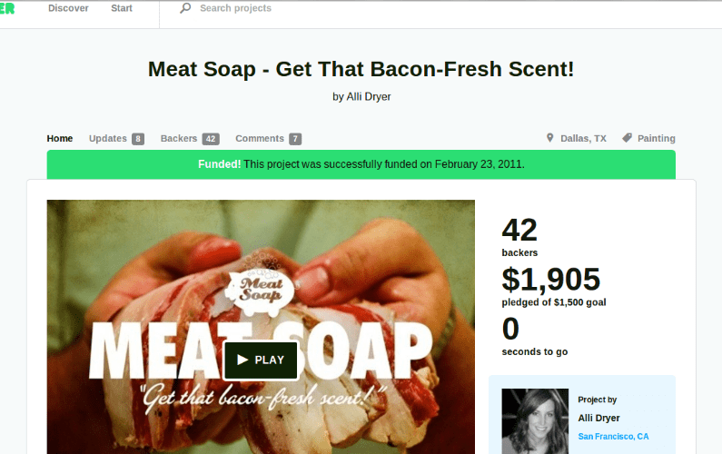 Kickstarter Campaigns That Should Have Never Worked — But Did!