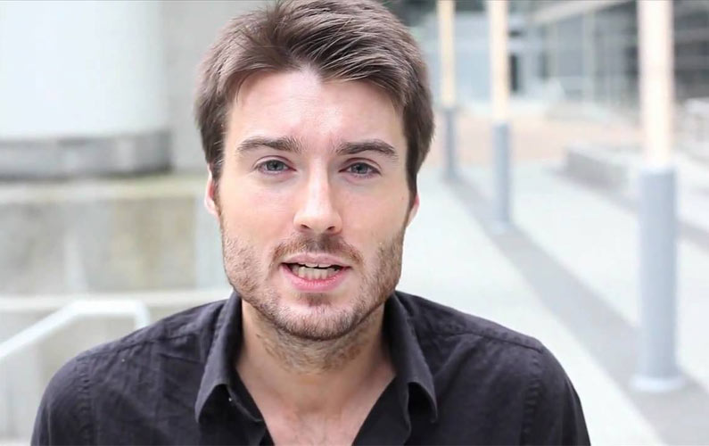 How Pete Cashmore Makes Millions from a Blog
