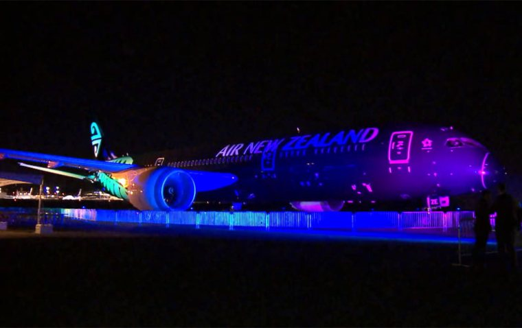 Here is How Air New Zealand Rocks Social Media. Watch and Learn.