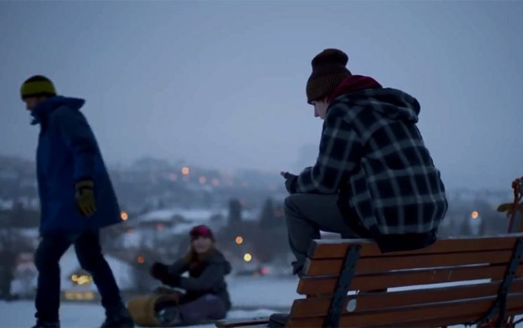 This Heartwarming Apple Ad Won the 2014 Emmy Award for Best Commercial