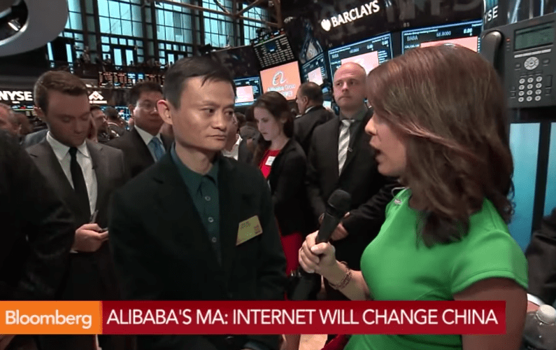 Learn What Jack Ma of Alibaba is Doing for US Small Business Owners