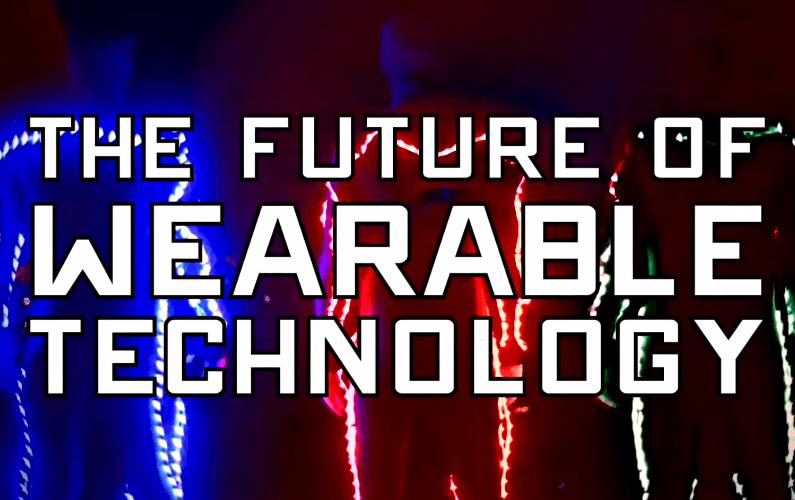 Wearable Tech Advancement — How Much Do You Value Your Privacy?