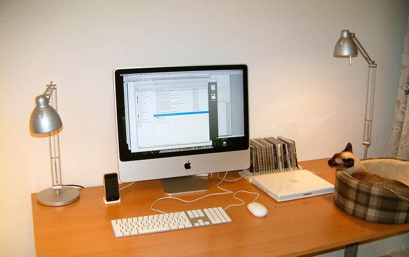 Business IT Trend: Desktop is Still the Clear Winner!