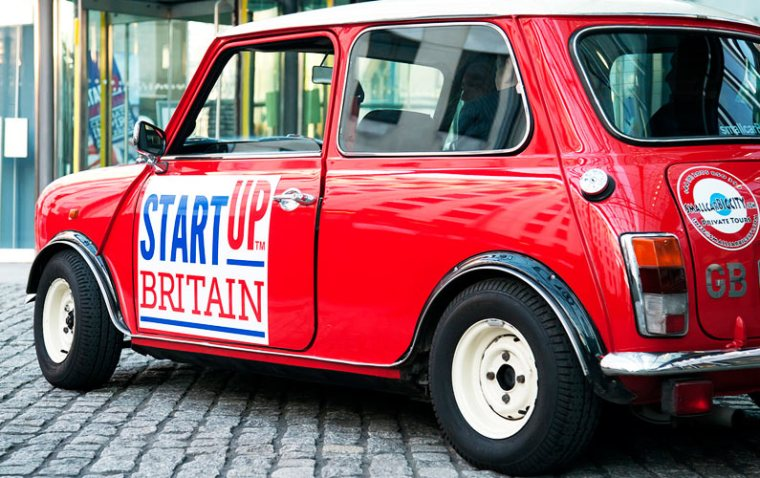 Number of Startups in UK Surges to Over 500,000