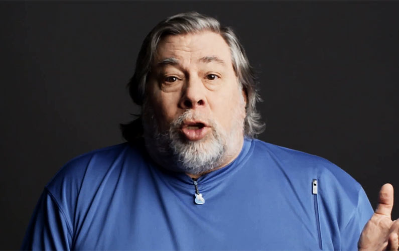 Steve Wozniak Shares How Apple Inc. was Born: It's Not Like What you Think!