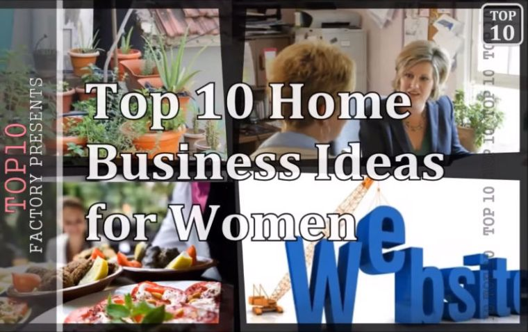 Home Based Business Ideas For The Modern Empowered Woman Biz Epic