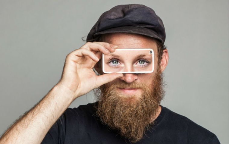 Revolutionary New Smartphone App for the Visually Impaired