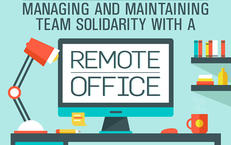 Remote Office Culture: How to Maintain Team Solidarity