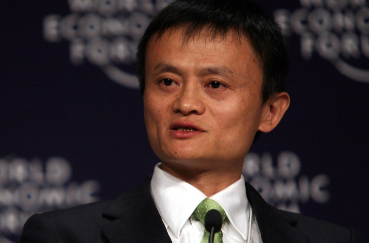 Billionaire Jack Ma Advises You on How to Find Opportunities and Turn Them into Successful Business Ventures