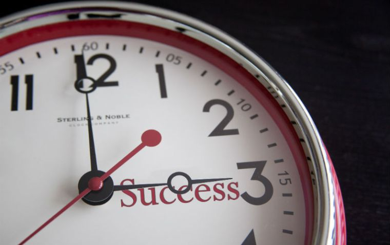 """Greatness in Life Revolves Around Your """"Success Routine"""" (Infographic Proof Inside)"""