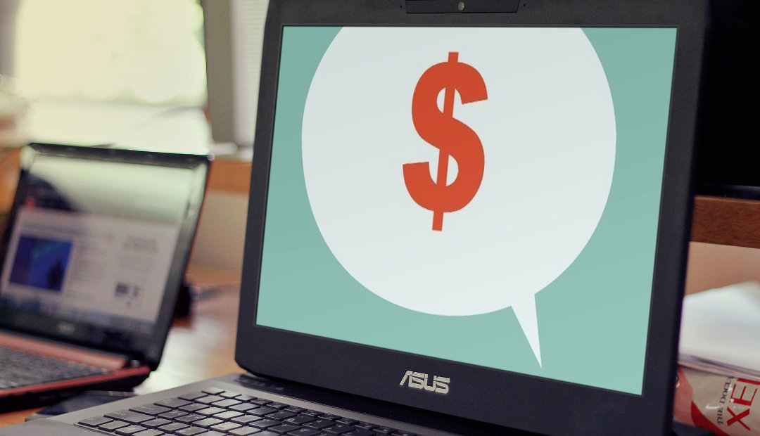 How Much is your Website Really Worth? (Infographic)