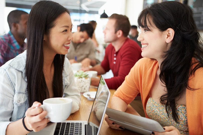 Business Benefits of Learning a Language