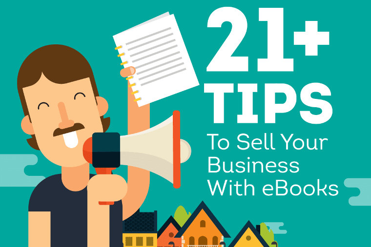 21+ Powerful Tips To Market Your eBook Successfully (Infographic)