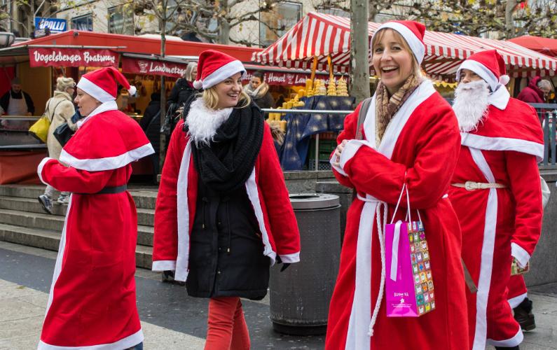 6 Seasonal Recruiting Tips for the Upcoming Holiday Season