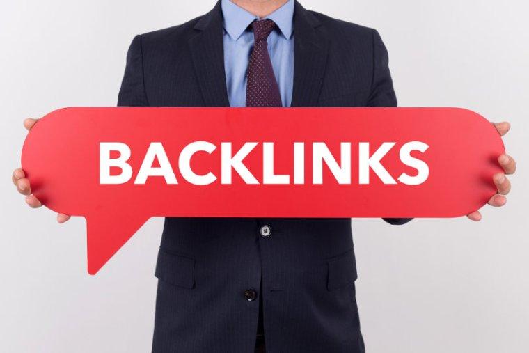 Link building for backlinks