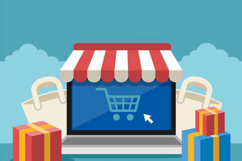 The Reality of Being a Retailer in 2017 (Infographic)