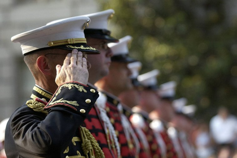How to Choose the Perfect Military Lawyer in Five Steps