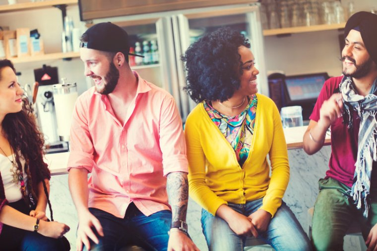 Infographic: Spending and Saving Trends for Millennials (Plus a Guide)