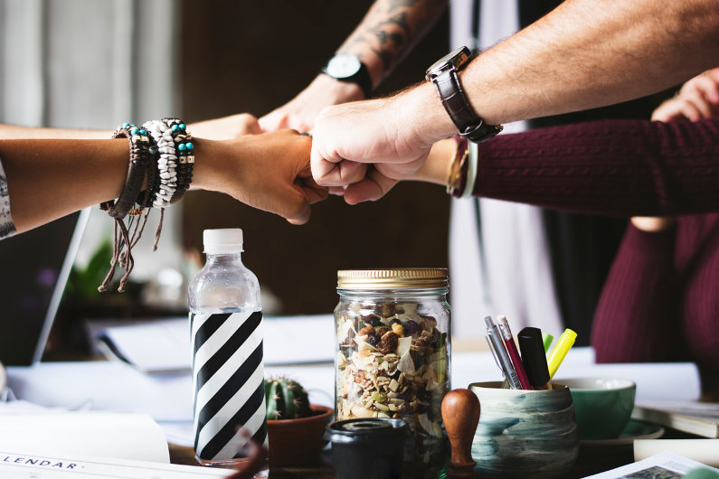 Team-Building Ideas for Modern Companies