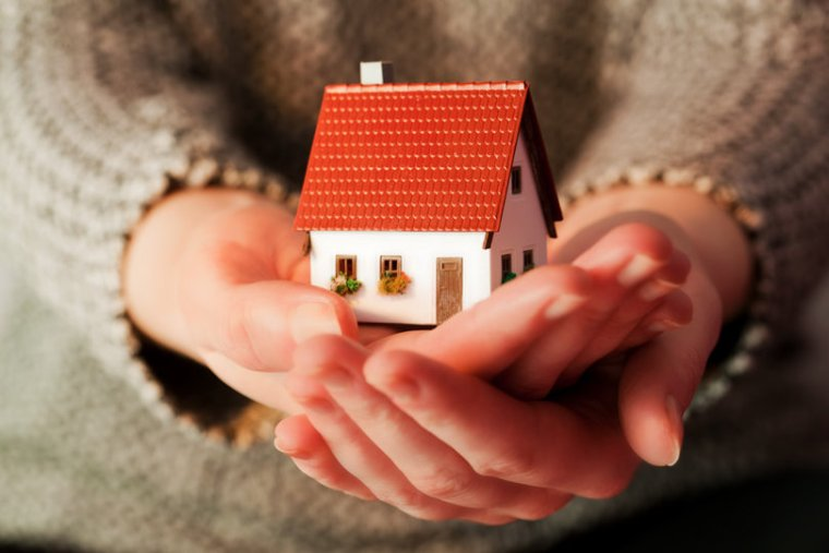 4 Great Ways to Invest in Real Estate (Infographic)