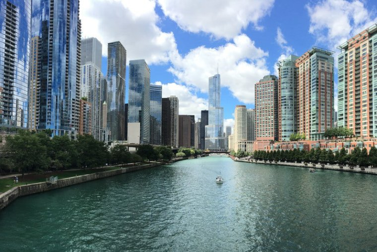 5 Reasons Why Chicago is a New Hotspot for Entrepreneurs