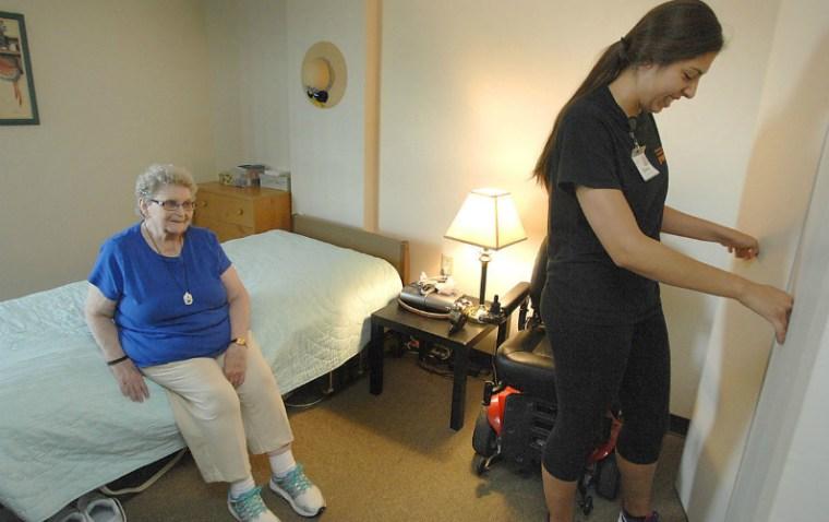 Inexpensive Startup Idea: Become a Senior Home Care Provider
